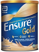 Ensure<sup>&reg;</sup> Gold Vanilla