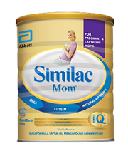 Similac Mom Gold